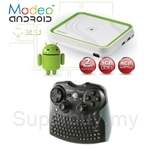 Modeo Android 2.3 HD Player - MR91
