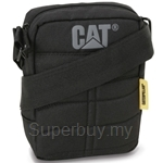 Caterpillar Small Shoulder Bag Wheel Print Richard - CAT-80004