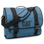 Caterpillar Massenger Bag Black Corey - CAT-80006-01