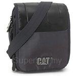 Caterpillar Small Shoulder Bag Black Burnie - CAT-80307-01
