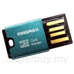 Kingmax Micro SD Card Reader - KM-TF-CR-03