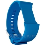 Sony SmartWatch Rubber Wristband - SONY-SE1