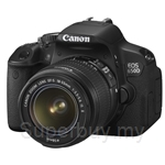 Canon EOS 650D EF18-55mm Kit