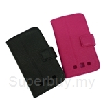 Samsung Galaxy S3 protection wristlet flip case with card holder