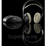 AKG Realism Wireless Headphone - K912E