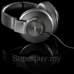 AKG Closed-Back Reference Class Headphone - K550