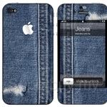 Stico iPhone 4 & 4S Skin Jeans - P0003