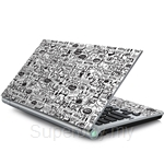 Stico Notebook Skin Symbol - L0050
