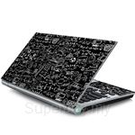 Stico Notebook Skin Formula - L0061