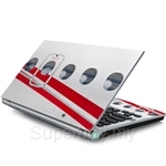 Stico Notebook Skin Aeroplane Window - L0068