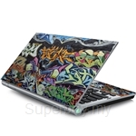 Stico Notebook Skin Graffiti - L0081