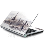 Stico Notebook Skin Paris Painting - L0074