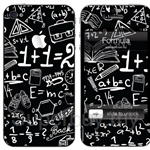 Stico iPhone 4 & 4S Skin Formula - P0035