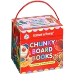 Koh Wai & Young Chunky Board Books Carry Case