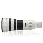 Canon Lens EF600 F4L IS II USM Super Telephoto