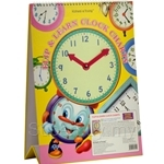 Koh Wai & Young Flip and Learn Clock Charts
