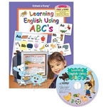 Koh Wai & Young Learning English Using ABC's