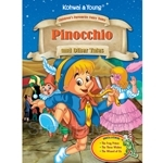 Koh Wai and Young Pinocchio and Other Tales Children's Favourite Fairy Tales