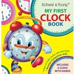 Koh Wai & Young My First Clock Book