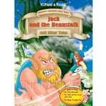 Koh Wai & Young Jack and Beanstalk Children's Favourite Fairy Tales