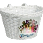 JDBug Animal Basket - BACSI