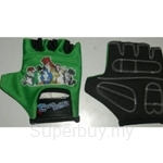 JDBug Animal Riding Gloves - GCSI