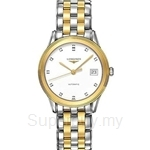 Longines Gents Flagship Automatic Watch - L4.774.3.27.7