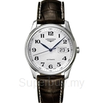 Longines Gents Master Collection Automatic Watch - L2.648.4.78.3