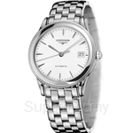 Longines Gents Flagship Automatic Watch - L4.774.4.12.6