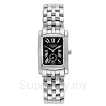 Longines Ladies DolceVita Small Second Quartz Watch - L5.155.4.79.6
