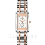 Longines Ladies DolceVita Small Second Quartz Watch - L5.155.5.18.7
