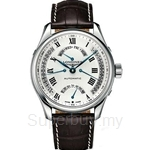 Longines Gents Master Collection Automatic Retrograde Watch - L2.717.4.71.3