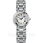 Longines Ladies PrimaLuna Automatic Watch - L8.111.4.71.6