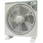 Mastar Box Fan - MAS-712BFTC