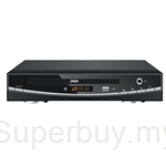 Mastar DVD Player - MAS-628NS
