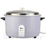 Mastar Slight Rice Cooker - MAS-RC190SD