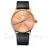 Calvin Klein Men's Minimal Watch # K7621201 (Limited Edition)
