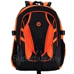 Bagman Sweat Backpack SW02-135LAP