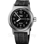 Oris BC3 Sportsman Day Date Automatic Men's Watch - 73576404164RS