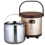 Thermos 4.5L Outdoor Shuttle Chef RPC-4500