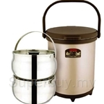 Thermos 6.0L Outdoor Design Shuttle Chef - RPC-6000W