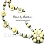 Heavenly Creation Necklace - 107N