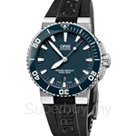 Oris Aquis Date Automatic Men's Watch - 73376534155RS