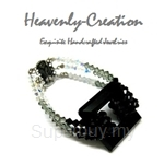 Heavenly Creation Square Bracelet  (298B)