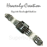 Heavenly Creation Square Bracelet - 298B-2