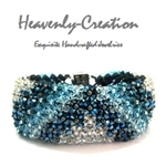 Heavenly Creation Double Decker Bracelet (301B)