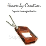 Heavenly Creation Pendant - De Art (223P/S)_Copper
