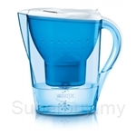 BRITA 2.4L Water Filter Jug - Marella Limited Edition Classic Blue