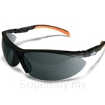 Mr.Mark Aviator Safety Goggle Smoke-T - MK-SSE-918