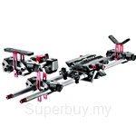 Manfrotto Sympla Long Lens Support System Complete Kit - MVA513WK